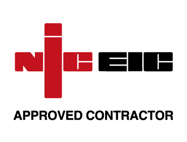 NICEIC Approved Contractor